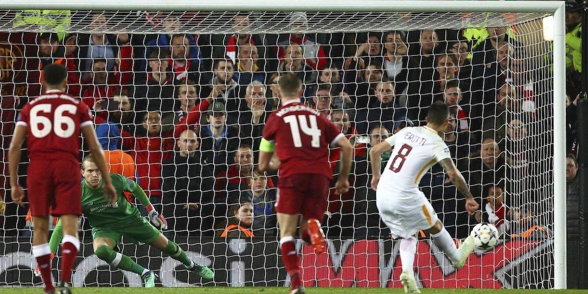 ¡La Loba vive! La Roma va por otro milagro en el Olímpico ante el Liverpool