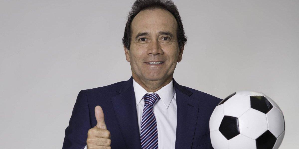 Fernando Quirarte ve a las Chivas como próximo campeón de la Concachampions