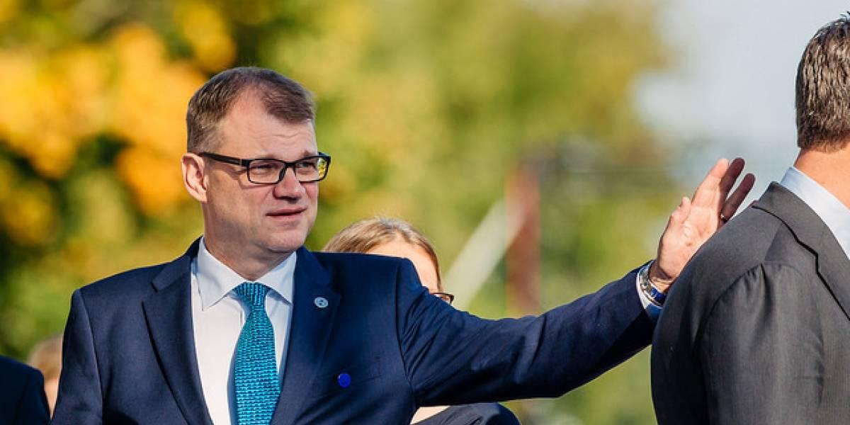 Finlandia cancelará su ensayo de renta básica universal a finales de año