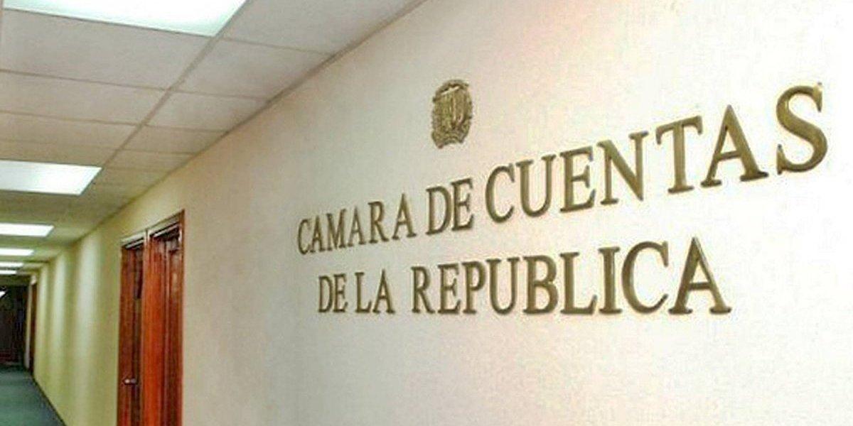 Diputados se reúnen con el pleno de Cámara de Cuentas por el aumento salarial