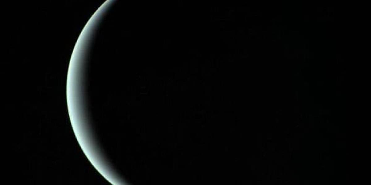 Científicos descubren composición de las nubes de Urano