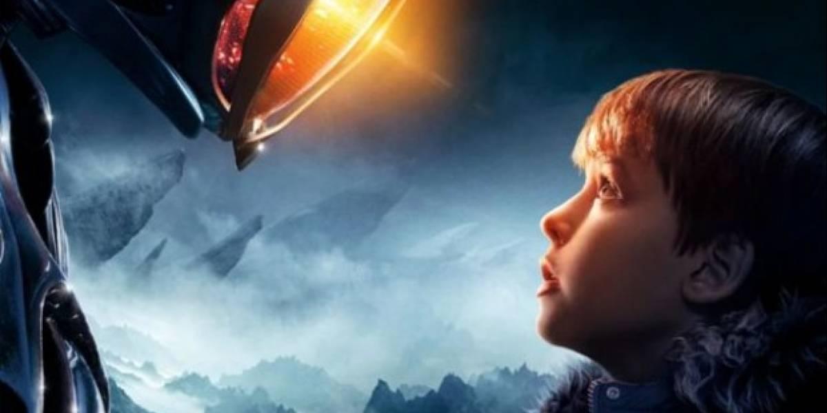 Netflix lanza primera temporada de 'Perdidos en el espacio'