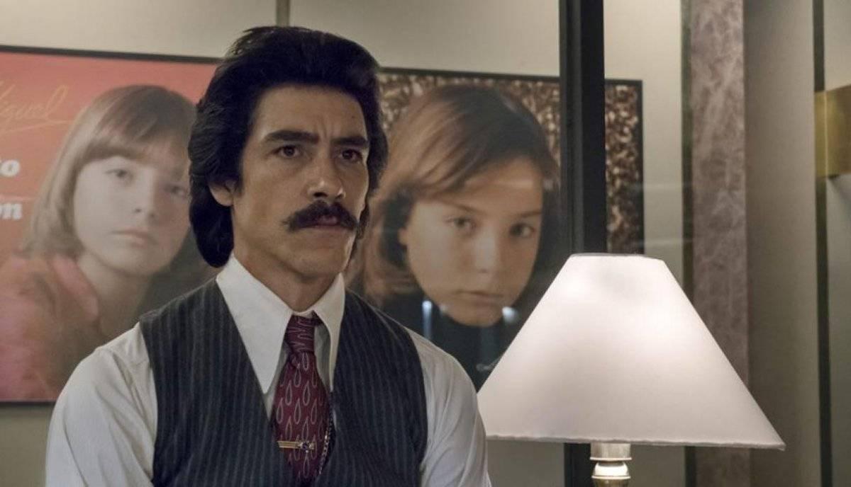 Luisito Rey.