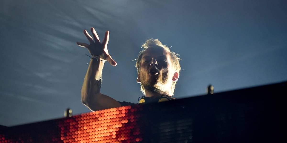 La millonaria herencia que deja el fallecido DJ sueco Avicii