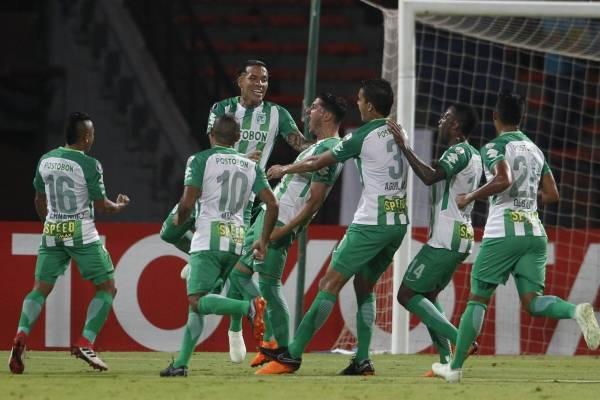 Ver Deportes Tolima vs Atlético Nacional EN VIVO ONLINE GRATIS