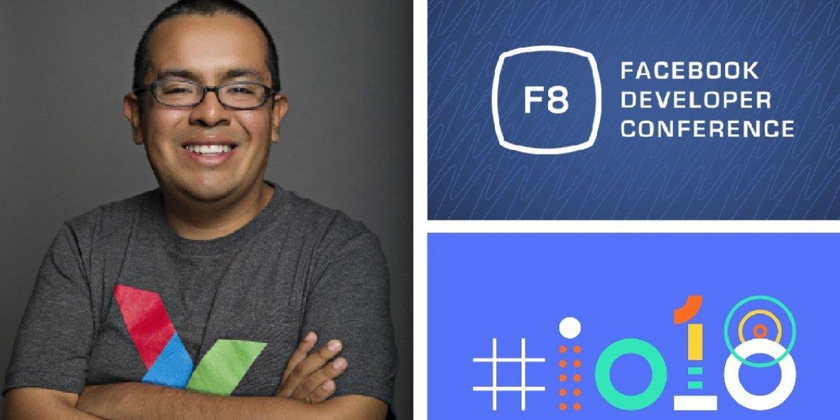 Participa en un F8 Meetup y en el Google I/O Extended Guatemala