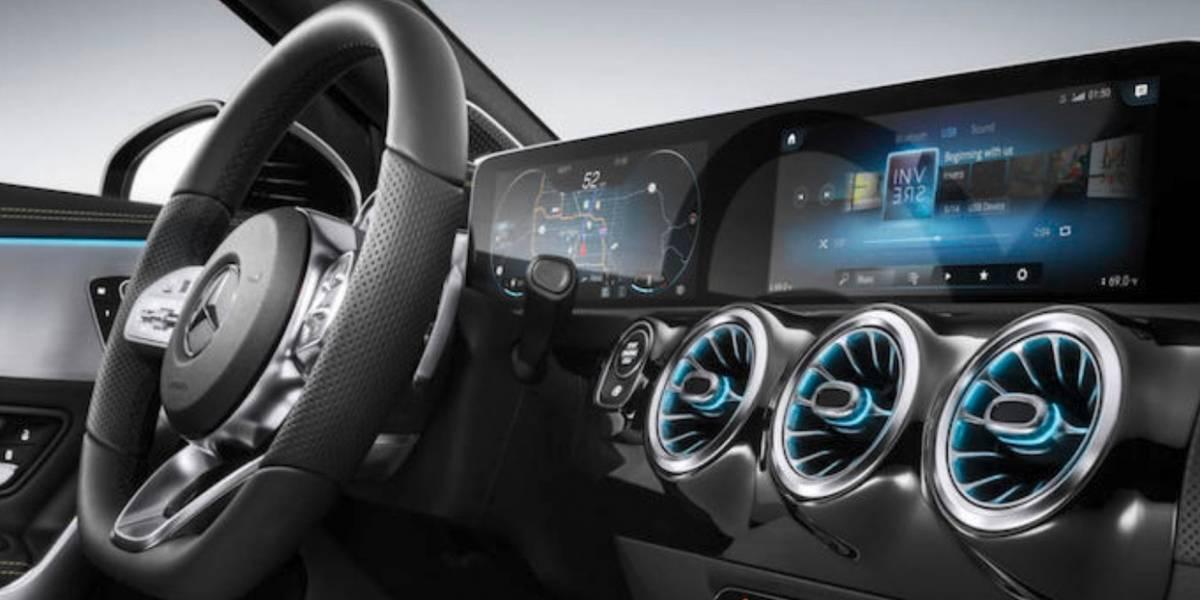 Alibaba llevará su asistente inteligente a autos de Daimler, Audi y Volvo