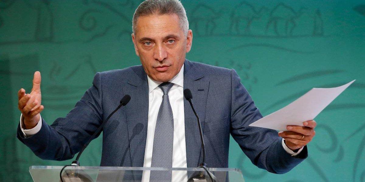 Tras ocultar leyes homofóbicas, candidatura de Marruecos tendrá nueva inspección de la FIFA