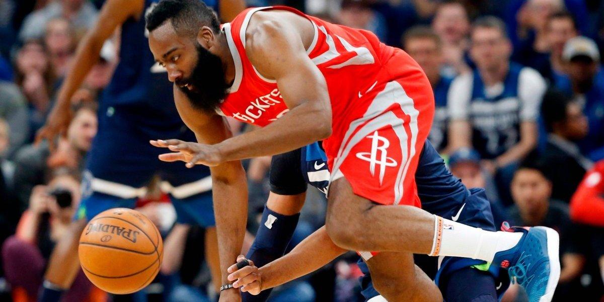 Houston y Utah a un paso de las semifinales del Oeste