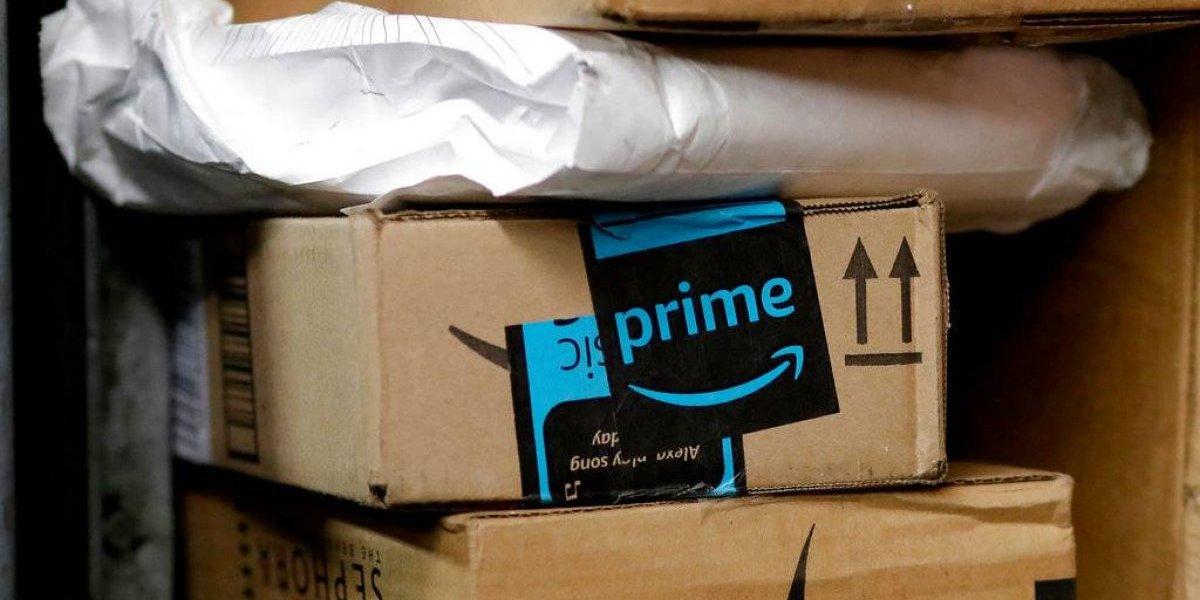 Amazon lanza servicio de entrega de paquetes en maleteros de automóviles