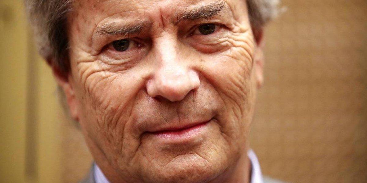 Arrestan a multimillonario francés por corrupción