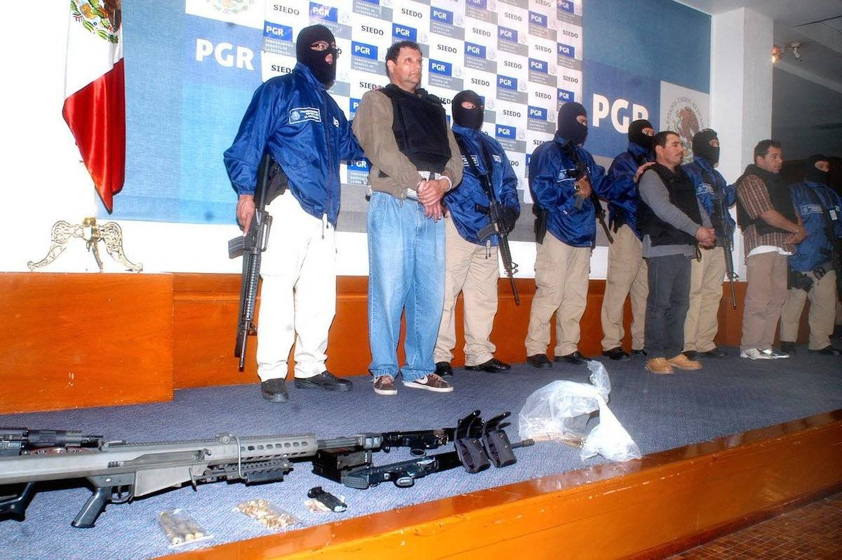 Protestan en CDMX por asesinato de alumnos de cine en Jalisco
