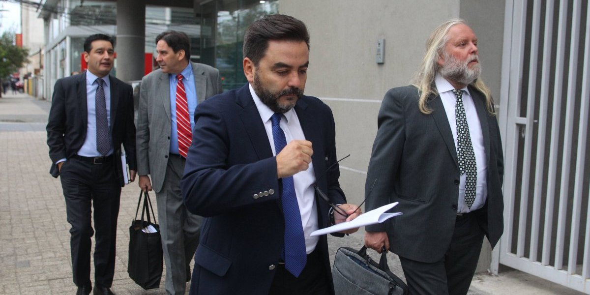 Caso Caval: condenan a Mauricio Valero a 541 días de pena remitida