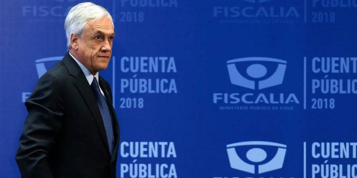 Todo queda en suspenso: Piñera paraliza nombramiento de su hermano como embajador en Argentina