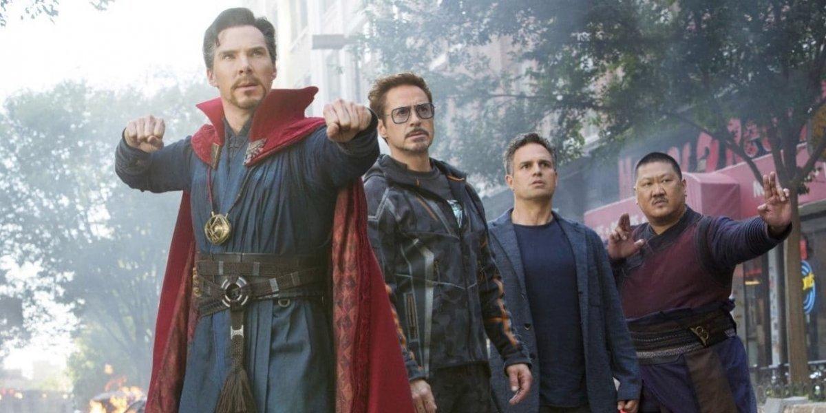"""Joe Russo: """"'Avengers: Infinity War' muestra la realidad a través de la ficción"""""""