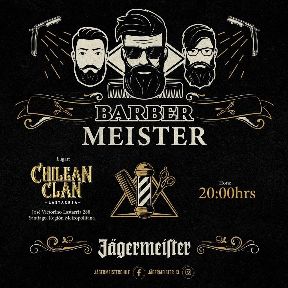 Barber Meister
