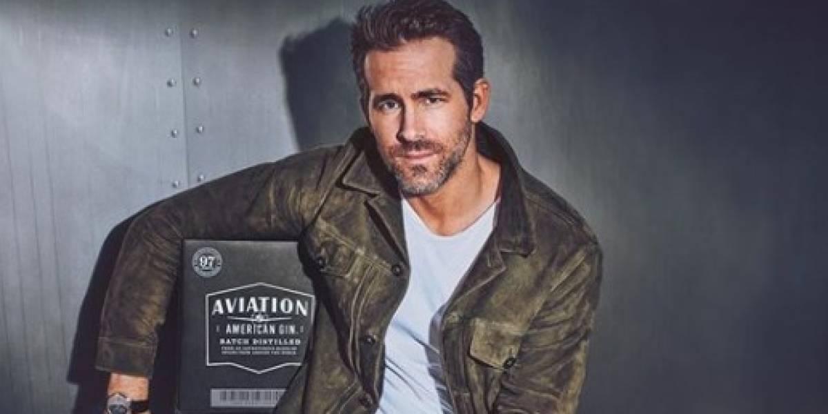 Ryan Reynolds se veste de unicórnio e engana o público em programa de TV sul coreano