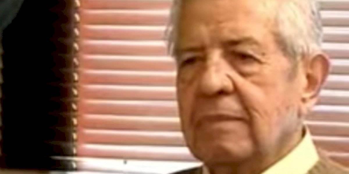 Ejército apela a orden de retirar imágenes de Manuel Contreras