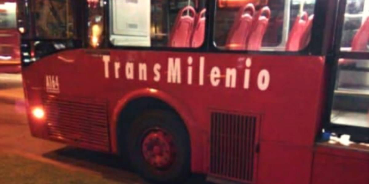 Dos hombres murieron arrollados por buses de TM