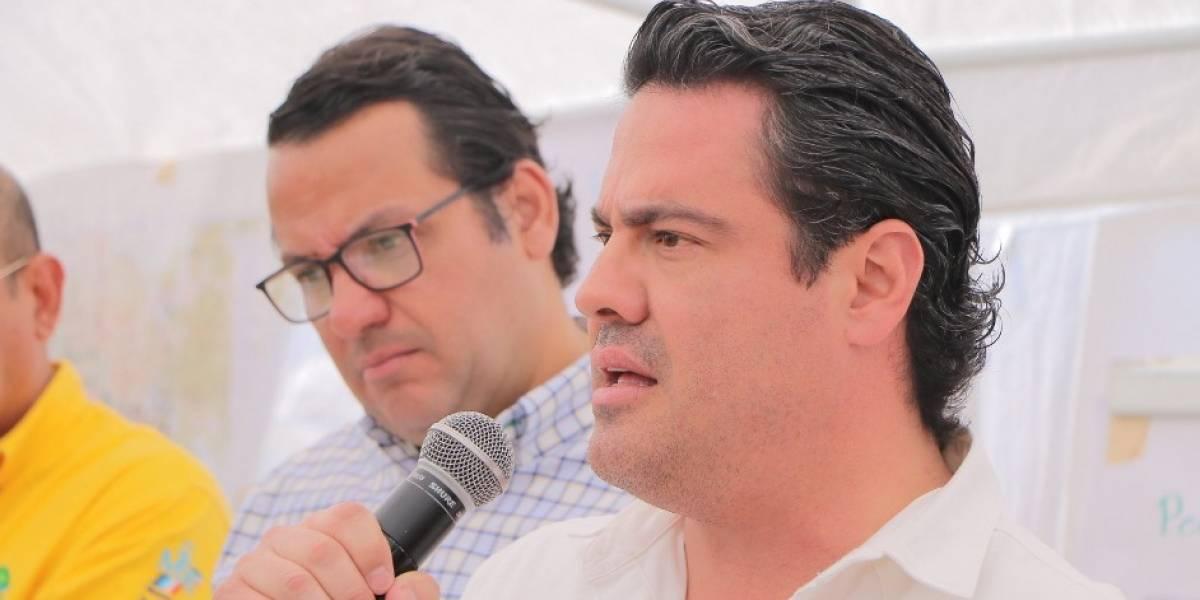 No renunciaré al cargo por caso de estudiantes de cine: Aristóteles Sandoval