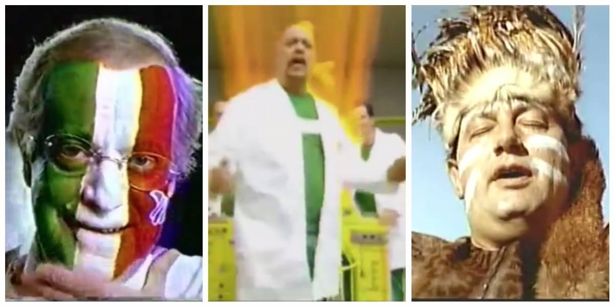 VIDEO: Los mejores spots de Televisa y TV Azteca rumbo a los Mundiales
