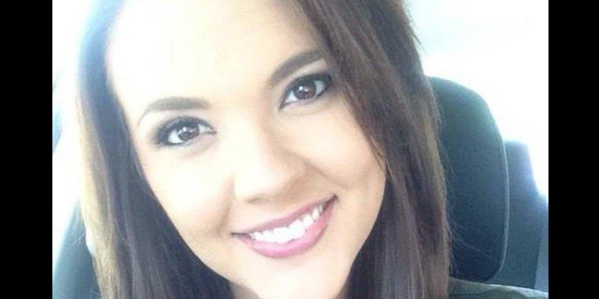 Joven madre muere aplastada tras su hijo poner el auto en marcha