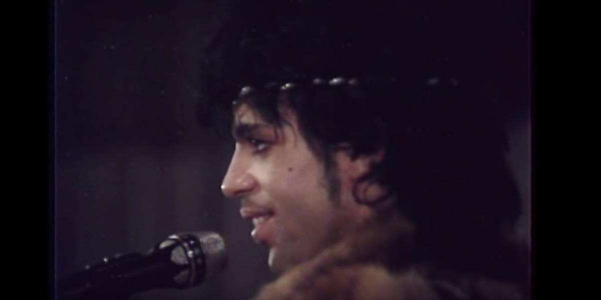 Nothing Compares 2 U, clásico original de Prince, disponible por primera vez desde 1984
