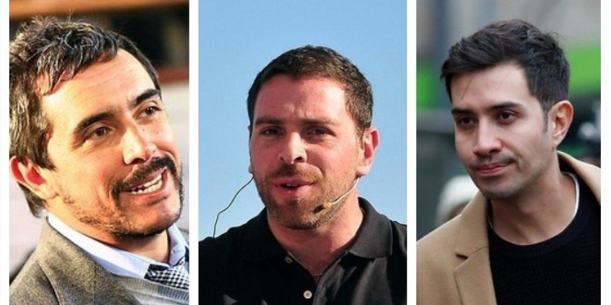 Rostros de la farándula chilena serán parte de la primera Competencia de Customizaje de barba