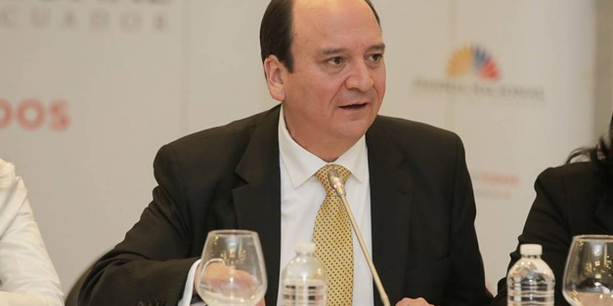 Asamblea resolverá este jueves la censura contra el fiscal Carlos Baca