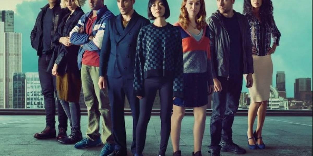 "¡Se acabó la espera! Confirman la fecha del regreso de ""Sense8"""