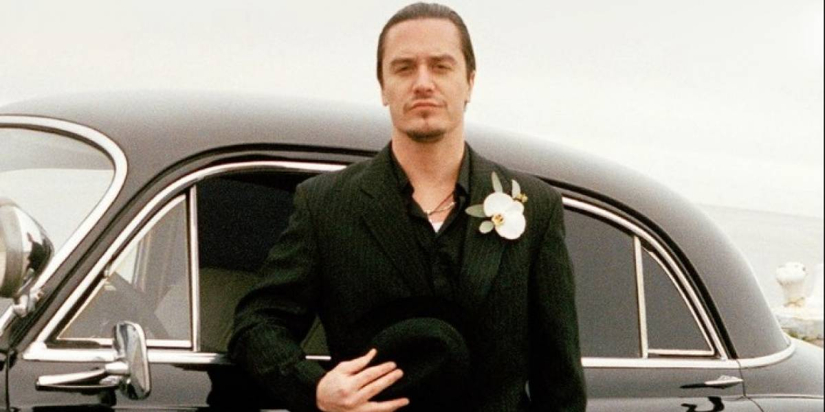 Mike Patton regresa a Chile junto a orquesta Mondo Cane