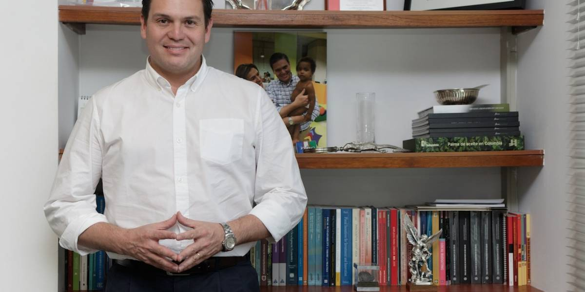 'Dejar mi candidatura fue muy difícil': Juan Carlos Pinzón