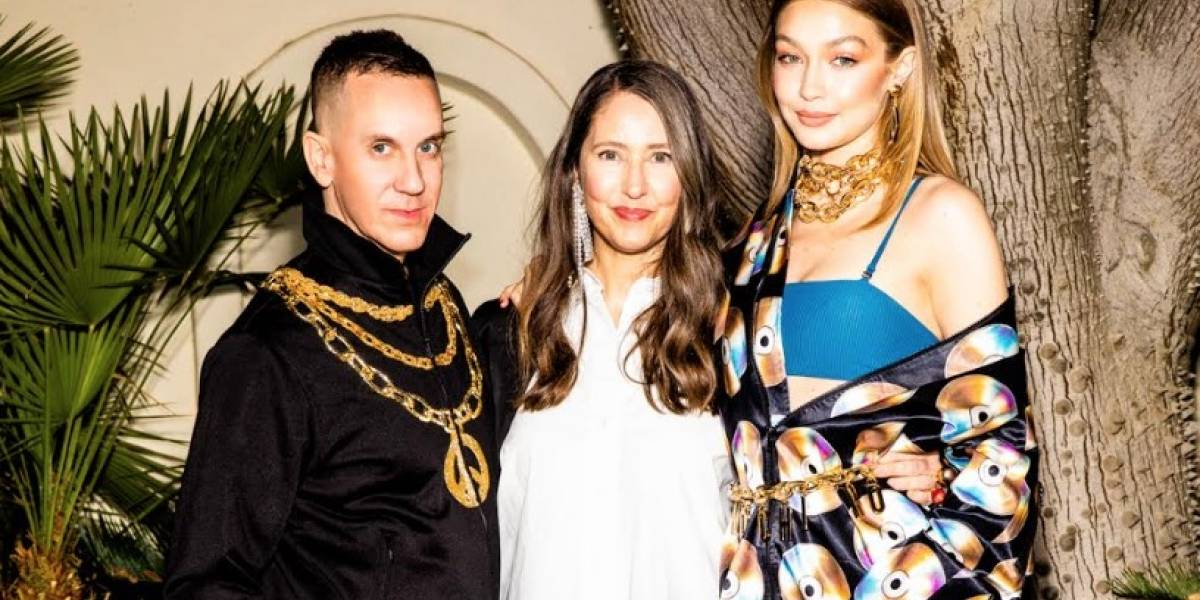 MOSCHINO anuncia colaboración de diseños para H&M