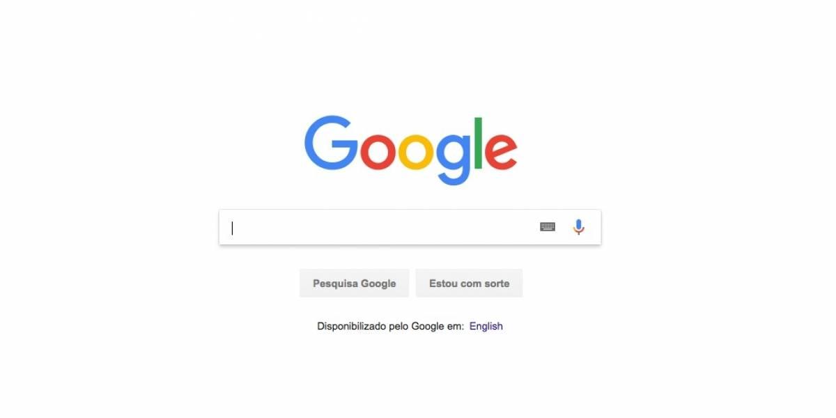 Google passa a usar pesquisas anteriores para refinar resultados de busca
