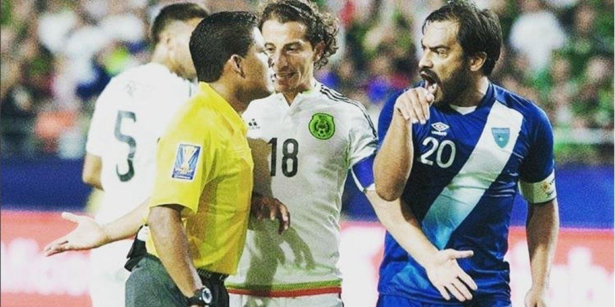 """Carlos """"el Pescadito"""" Ruiz reacciona tras última advertencia de FIFA a Guatemala"""