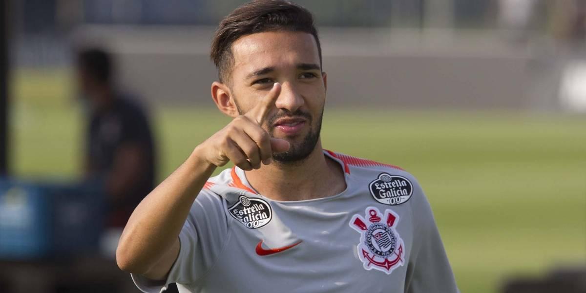 Corinthians terá qual formação contra o Vitória pela Copa do Brasil?