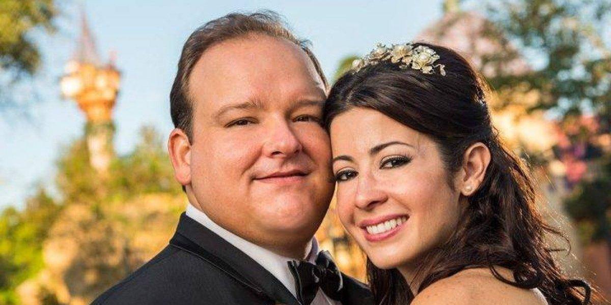 Dafne Guzmán confirmó su divorcio tras cuatro años de matrimonio