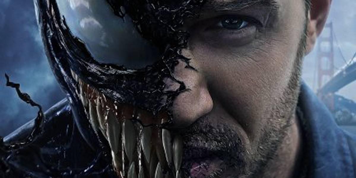 Novo trailer de 'Venom' mostra transformação de Eddie Brock no anti-herói