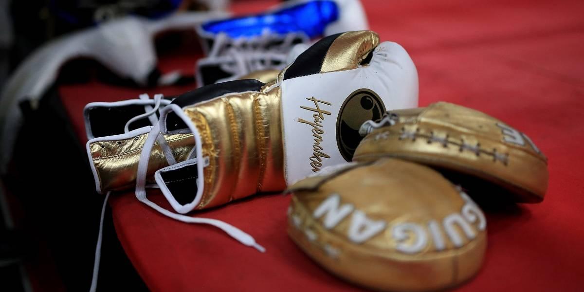 Hombres armados secuestraron a presidente de Federación de Boxeo