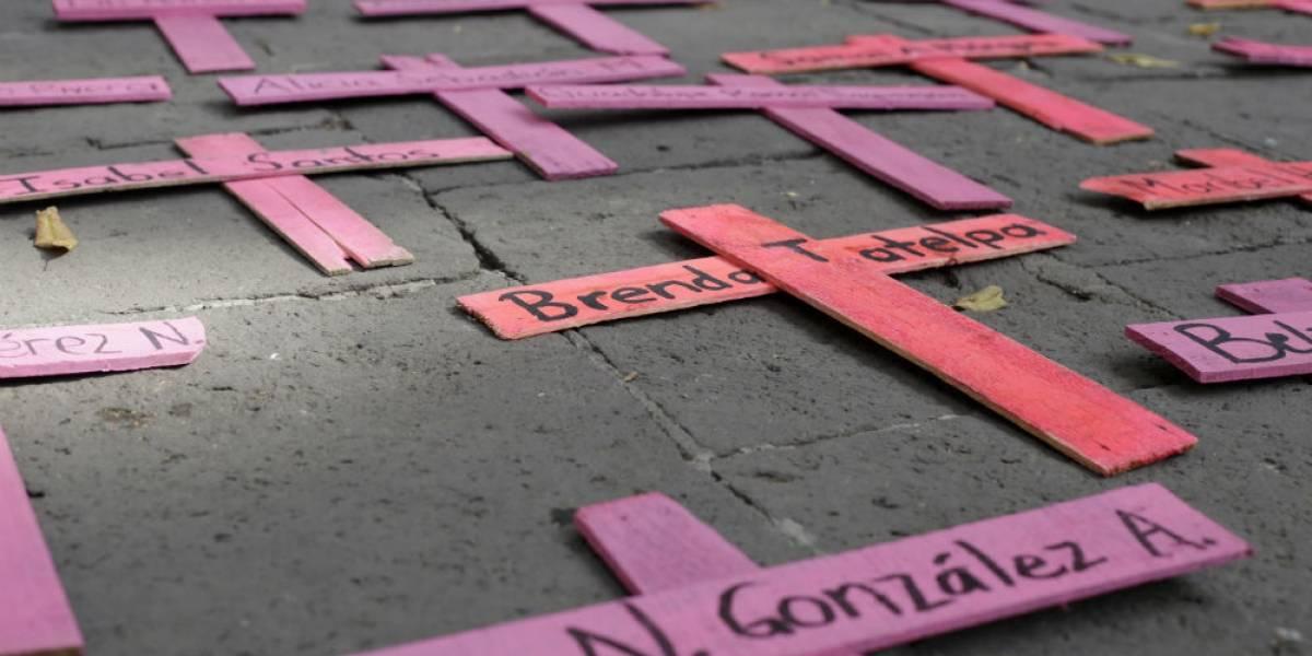 Pide padre de víctima a ONG no ayudar a feminicidas
