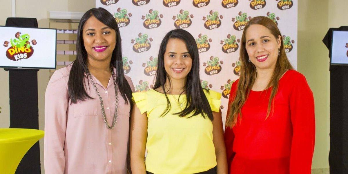 #TeVimosEn: Molinos Modernos presenta nuevas galletas Dino Kids