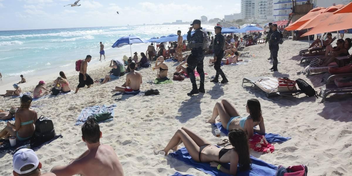 Un chico de 18 años fue asesinado por un tiburón en Brasil