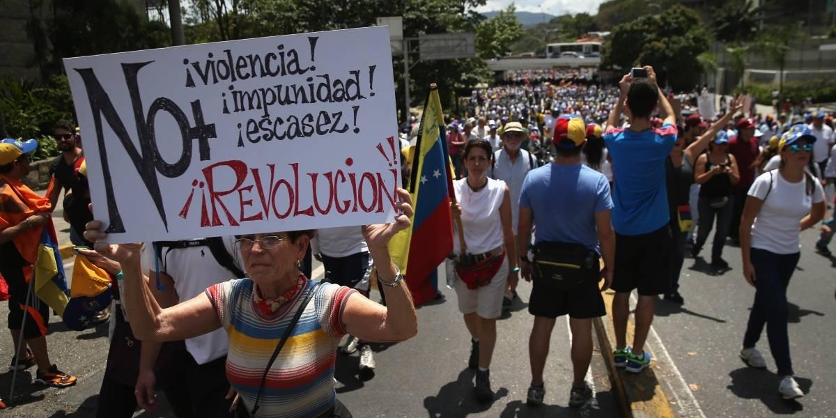 """¿De qué se trata la """"Operación telaraña"""" para sacar a Maduro del poder en Venezuela?"""