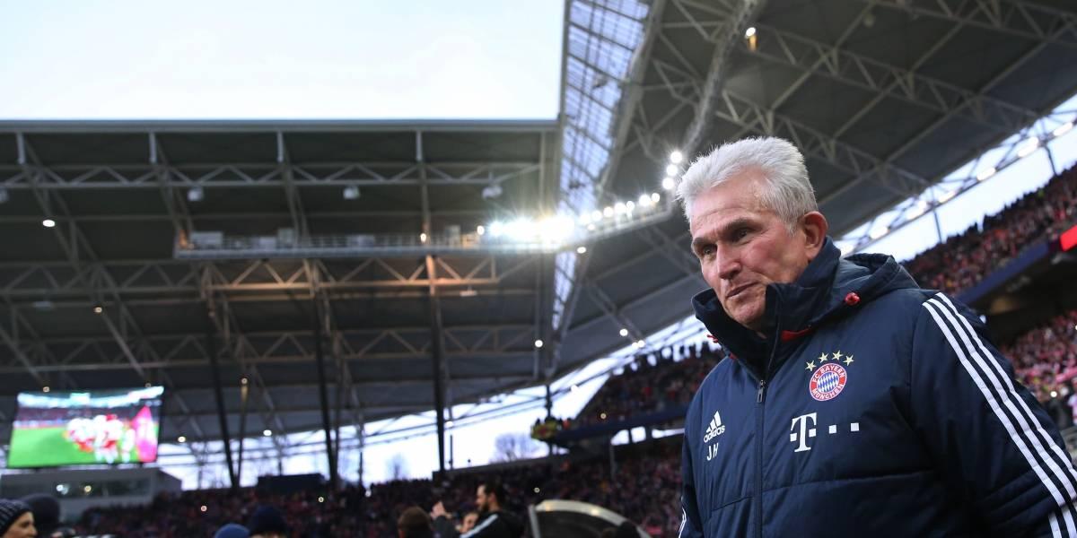 Bayern Munich no se preocupa por el árbitro para el partido contra Real Madrid