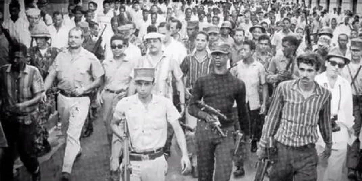 Medina rememora la Revolución Constitucionalista de abril de 1965