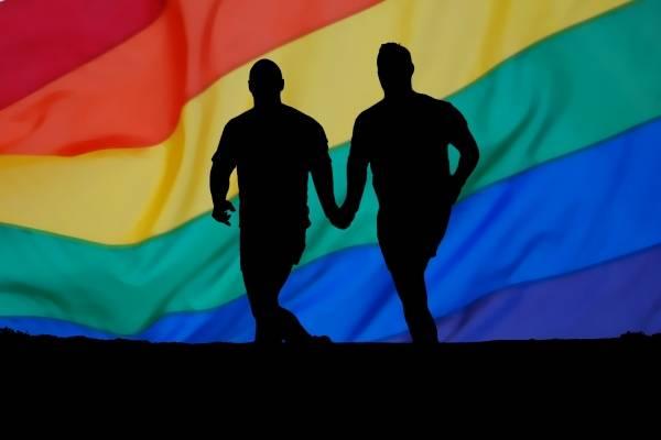 Informe de la comunidad LGBT+