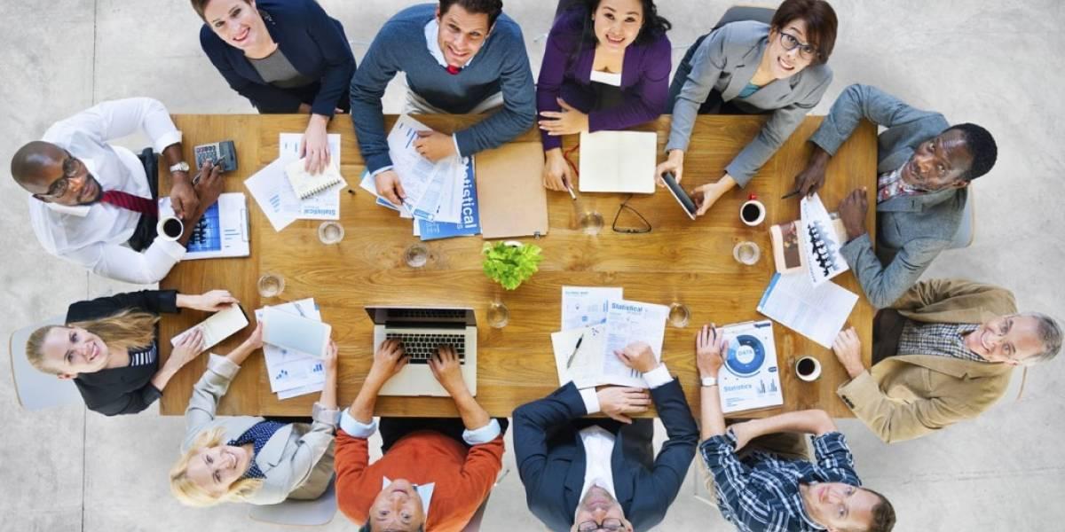 Ejecutivos: la combinación entre habilidades humanas y tecnología digital dará impulso a sus negocios