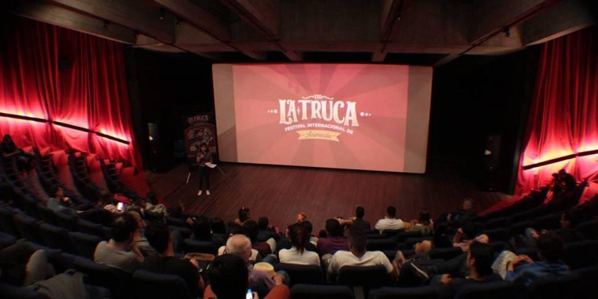 Esta es la programación de La Truca, el festival internacional de animación en Cali