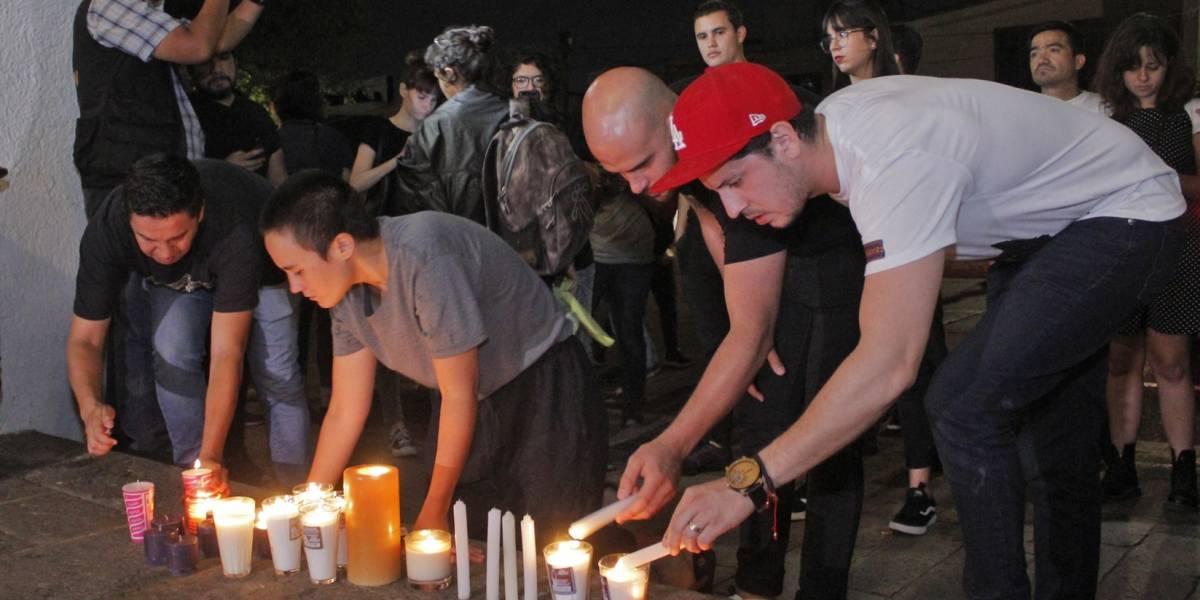 Marcharán en Jalisco y CDMX por estudiantes asesinados