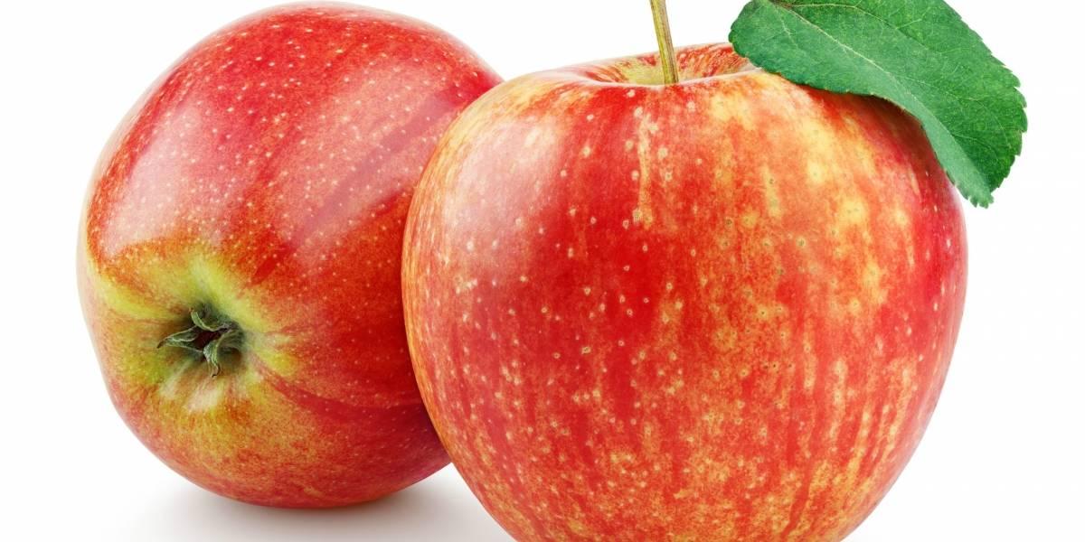 La manzana más cara del mundo: le dieron una fruta en un vuelo, la guardó en la cartera porque no tenía hambre y ahora deberá pagar 500 dólares